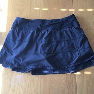 Lululemon Pace Rival Skirt 🍋